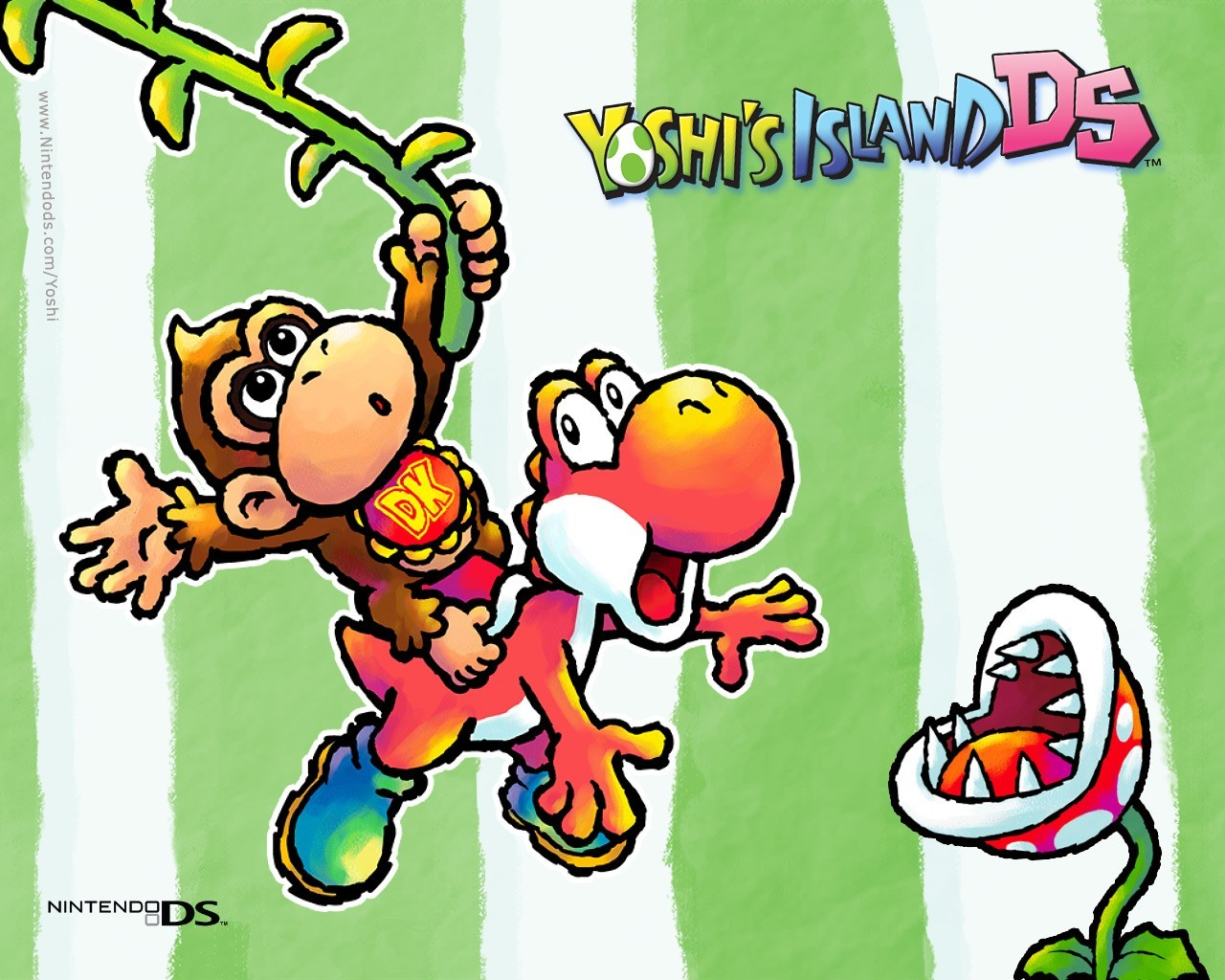 Astuces Yoshi S New Island Ds