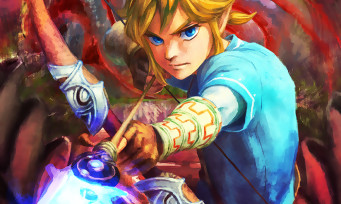 Nintendo Switch : Jimmy Fallon a joué à Zelda Breath of the Wild