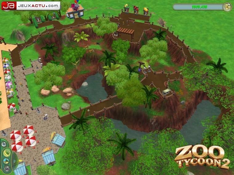 <b>Zoo</b> <b>Tycoon</b> <b>3</b> | Idea Wiki | FANDOM powered by Wikia