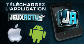 Retrouvez nous en application mobile