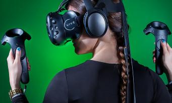 Test HTC Vive : c'est le meilleur casque, mais faut-il vraiment l'acheter ?