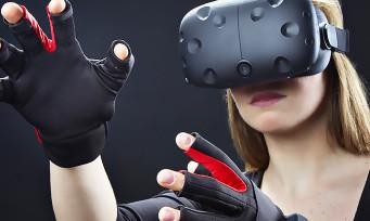 HTC Vive : voilà comment jouer avec le casque sans les câbles