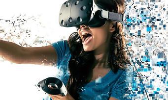 Black Friday 2017 : HTC Vive offre 200€ de réduction sur son casque VR