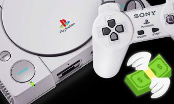 PlayStation Classic : la console baisse définitivement de prix !