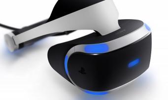 PlayStation VR : tous les atouts du casque résumés en une vidéo