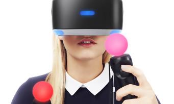 PlayStation VR : voilà tous les jeux disponibles au lancement du casque