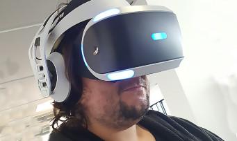 Ubisoft : une vidéo consacrée à 100% à la réalité virtuelle