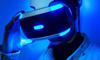 PS VR : un bundle avec Gran Turismo Sports + la caméra à 399€