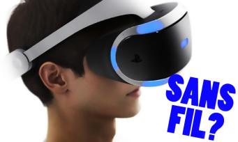 PS5 : les détails sur le modèle sans fil breveté par Sony