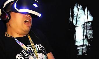 Project Morpheus : on a joué à Kitchen de Capcom et on est sous le choc
