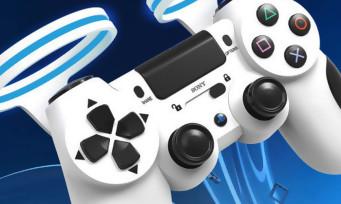 PS5 : quand un designer 3D imagine les manettes de la future PS5