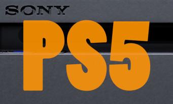 PS5 : la console est bien rétrocompatible selon ce nouveau brevet