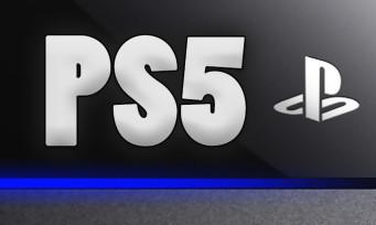 PS5 : Sony lâche plein de détails, une machine surpuissante !