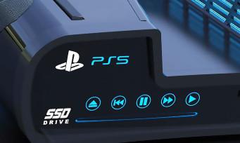 PS5 : une console sur laquelle il est facile de faire des jeux selon Sony