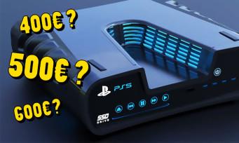 PS5 : la date de sortie et le prix de la console dévoilés