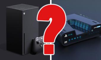 PS5 : une console moins puissante que la Xbox Series X ?