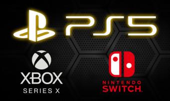 PS5 : c'est déjà la console préférée des développeurs, la Xbox Series X derrière