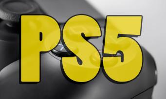PS5 : Sony assure que la console sortira bien à la fin de cette année