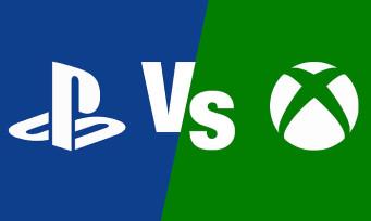 PS5 vs Xbox Series X : Microsoft prône une rétrocompatibilité totale