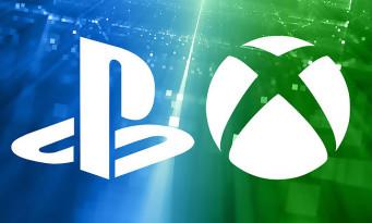 Xbox Series X vs. PS5 : un développeur ne voit aucune différence
