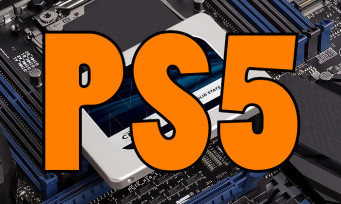 PS5 : le SSD de la console plus rapide que celui des PC dernier cri ?