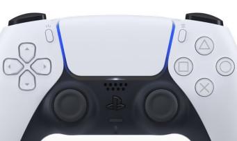PS5 : un brevet dévoilerait les drôles de fonctionnalités du tapis tactile