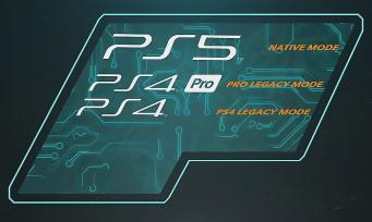 PS5 : un développeur tente d'expliquer la rétrocompatibilité limitée