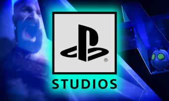 PS5 : Sony dévoile PlayStation Studios avec une intro à la Marvel
