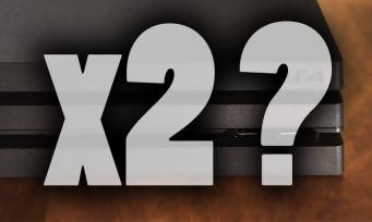 PS5 : une console deux fois plus épaisse que la PS4 Pro ?