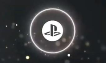 PS5 : un aperçu de l'interface sobre et étoilé
