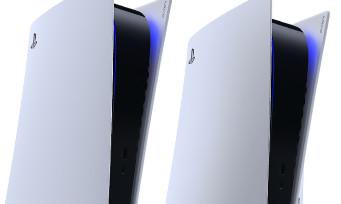PS5 : un modèle moins puissant a bien été envisagé