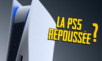 PS5 : la console retardée en Europe à cause du coronavirus ?