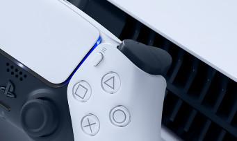PS5 : des problèmes avec la manette DualSense ? Vers un bug à la Joy-Con Drift ?