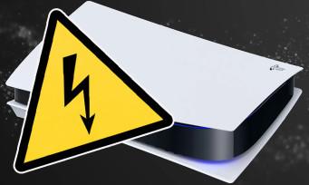 PS5 : la console consomme moins d'électricité que la PS4 Pro