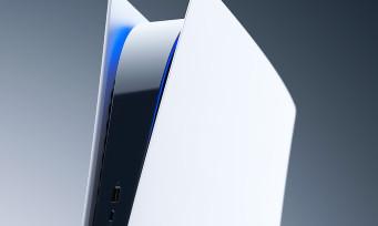 PS5 : d'après Sony, la pénurie pourrait durer en 2022