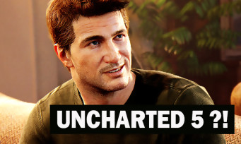 PS5 : Sony San Diego bosse sur un AAA existant, des indices évoquent Uncharted