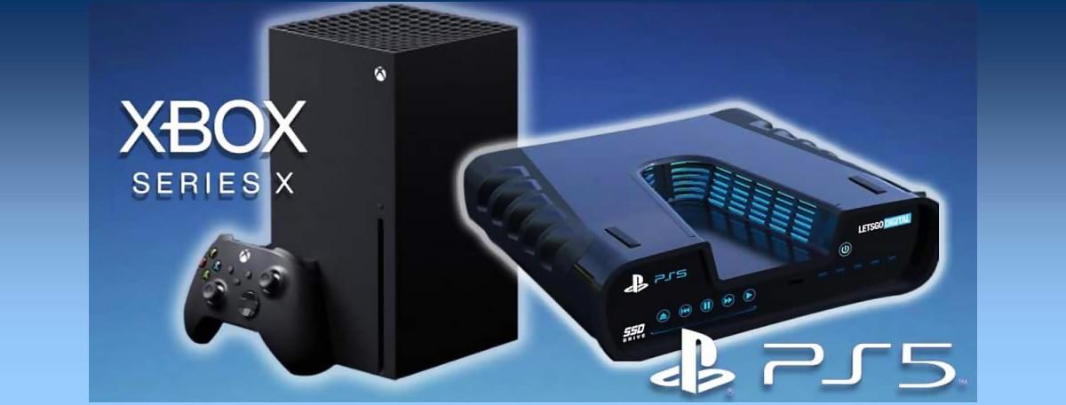 PS5 vs Xbox Series X : que signifie cette bataille des téraflops ? Analyse