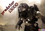 predator13000