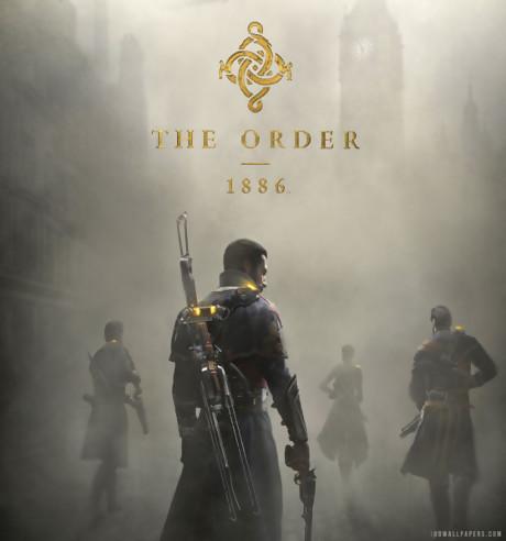 The Order 1886 - 5 jeux PS4 à gagner!