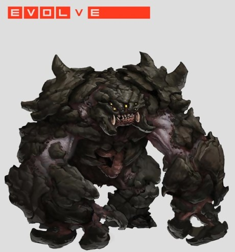 Evolve - 10 jeux Xbox One à gagner!