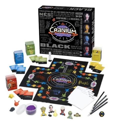 Cranium - 10 éditions Black à gagner !