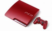 La PS3 Red Scarlet