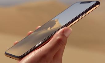 iPhone Xs, Xs Max et Xr : tout savoir sur les smartphones d'Apple
