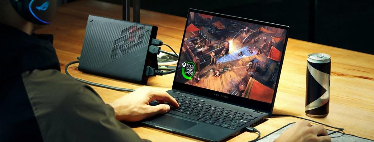 Test ASUS Flow X13 : le portable qui peut remplacer une tour gaming ?