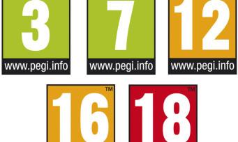 PEGI : le système arrive sur Google Play