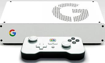 Google : la console officiellement dévoilée à la GDC 2019 ?