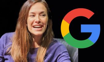 Google : Jade Raymond annonce son arrivée en tant que Vice-Présidente !
