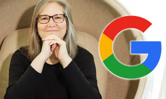 Amy Hennig et Crystal Dynamics présents à la keynote jeu vidéo de Google