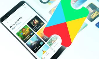 Android : voici le Google Play Pass, la formule qui tient tête à Apple
