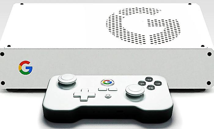 Google : la console officiellement dévoilée à la GDC 2019